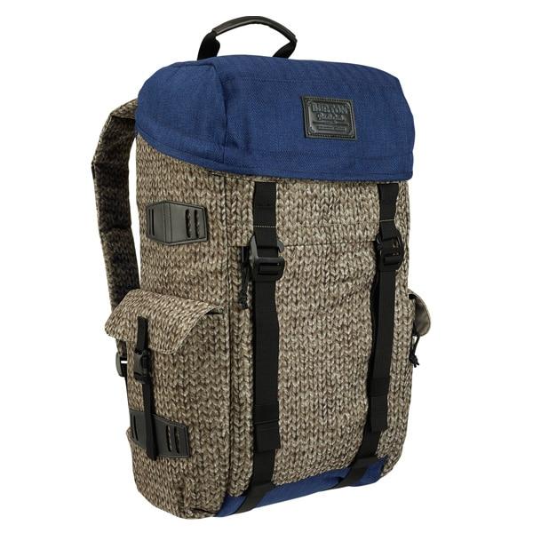 Burton Annex Pack blau grau