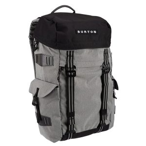 Burton Annex Pack Rucksack 28L (grey heather)