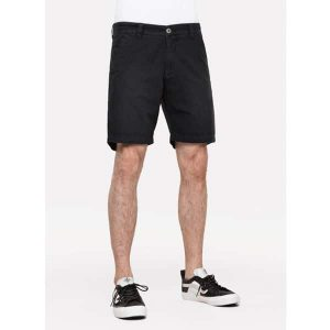 Reell Miami Chino Short (black wash)