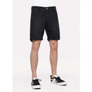 Reell Miami Chino Short (black wash)