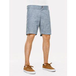 Reell Miami Chino Short (chembray blue)