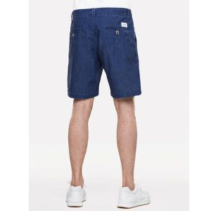 Reell Miami Chino Short (mid blue)