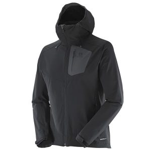 Salomon Ranger Jacke (black)