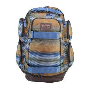 Burton Distortion Pack Rucksack in coolen Colorways