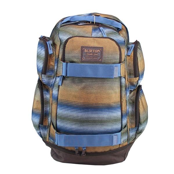 Burton Distortion Pack Rucksack in coolen Colorways
