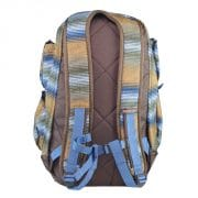 Distortion Pack Rucksack blau braun Burton
