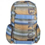 BURTON Emphasis Pack blau braun