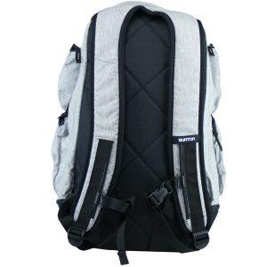 Burton Distortion Schulrucksack 35 Liter mit gepolsterten Rücken