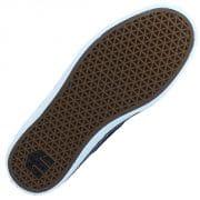 Etnies Jameson Vulc Velourleder Schuhe (dark brown)