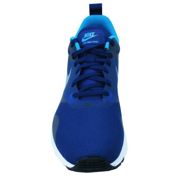 Nike Air Max Tavas Schuhe in kräftigen blau