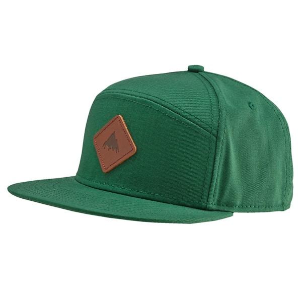 Burton Heritage Trucker Cap (green)
