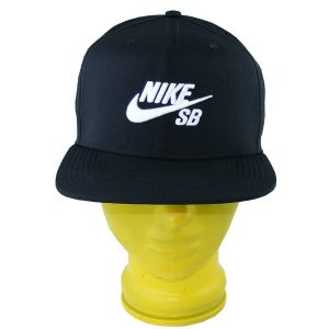 Nike SB Divers Cap (true black)