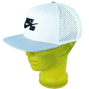 Nike SB Divers Cap (white grey)