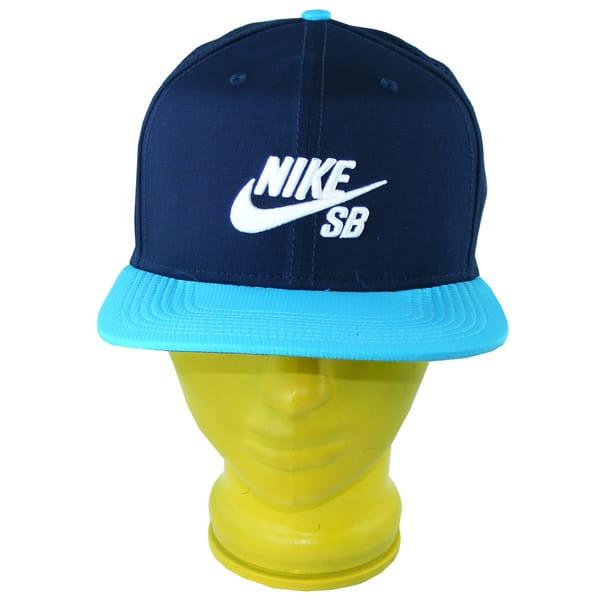Nike SB Divers Cap (navy türkise)