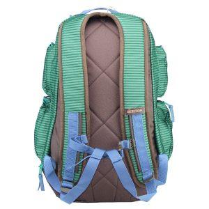 Burton Distortion Schulrucksack 35L mit gepolsterten Rückenbereich