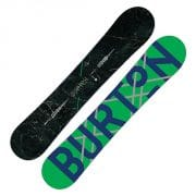 Burton Custom X 152cm Snowboard (no color)
