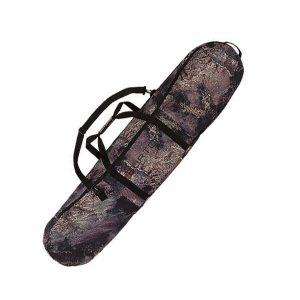 Burton Space Sack Snowboard Transport Tasche (earth print)