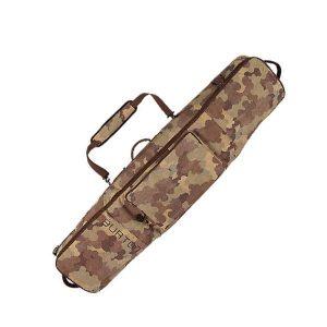 Ausrüstung bestens geschützt durch wasserdichtes Außenmaterial