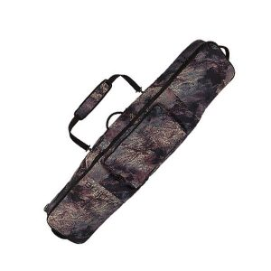 Burton Wheelie Gig Bag Big Space Sack earth print