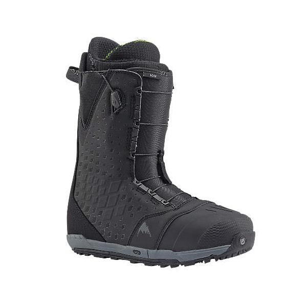 Ion Boots schwarz
