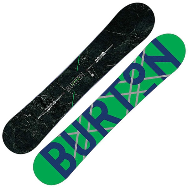 das perfekte Board für Deinen Alpinurlaub