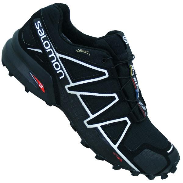 Salomon Speedcross 4 GORE-TEX Herren Schuhe