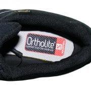 Speedcross 4 GTX Geländeschuhe schwarz silber Outdoor Schuhe