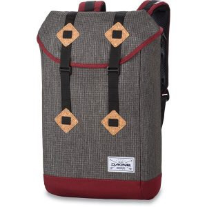 Dakine Treck 26L Schulrucksack mit nur leichten 1000g Eigengewicht