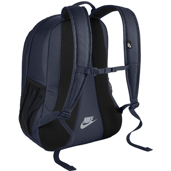 Nike Hayward Futura 2.0 Schulrucksack mit verstellbaren Brustgurt