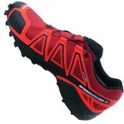 Salomon Speedcross Outdoorschuhe 4 GTX