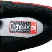 Salomon Speedcross 4 GTX für Herren und Damen in rot schwarz