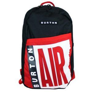 Burton Apollo Daypack Rucksack mit aufgesetzter Zugriffstasche