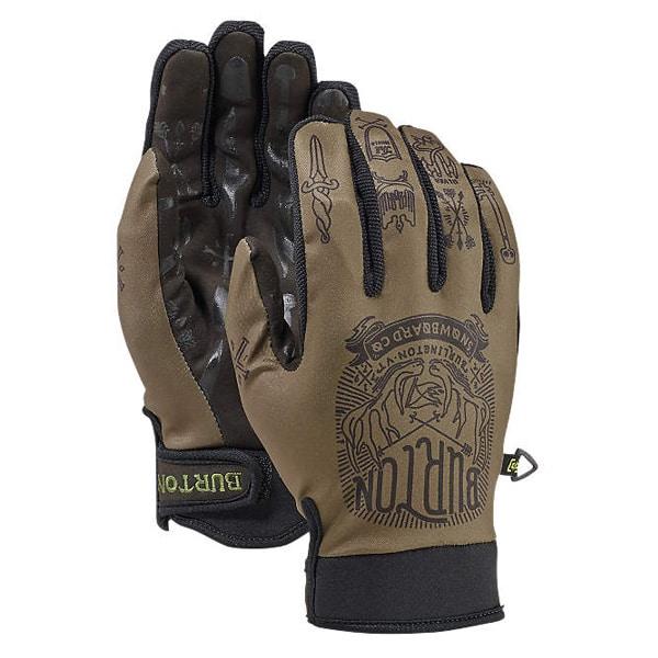 Burton Spectre Gloves Handschuhe betrayed