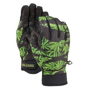 Burton Spectre Gloves Handschuhe colorado camo