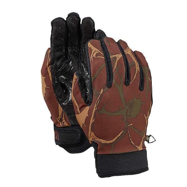 Burton Spectre Gloves Handschuhe matador antlers
