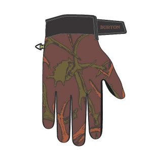 Burton Spectre Gloves Snowboarding