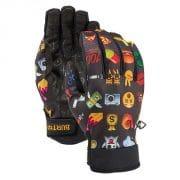 Burton Spectre Gloves Handschuhe Emoji
