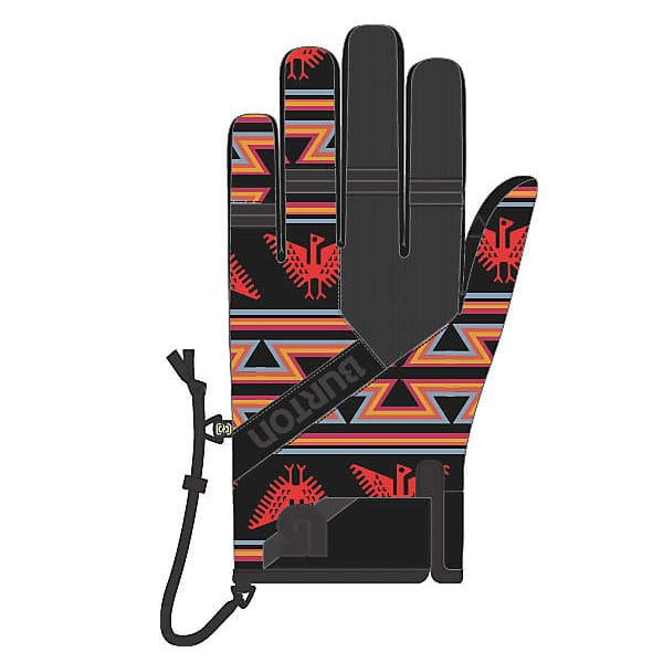 Burton Park Gloves Handschuhe Snowboard baja