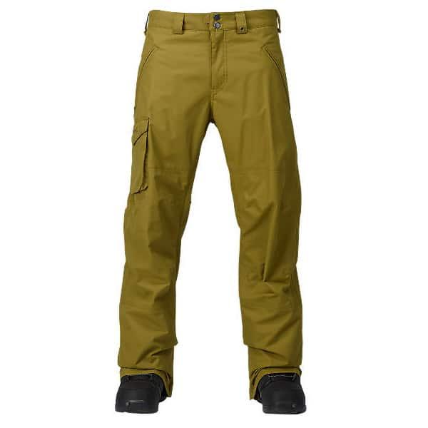 Burton Covert Hose olive Snowboard Pant