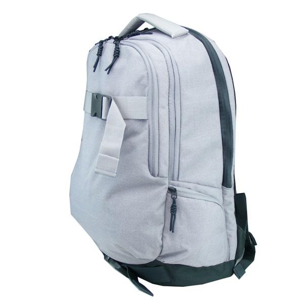 Volcom Vagabond 35L Schulrucksack mit zwei Seitentaschen