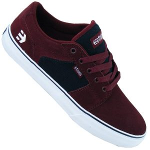 Etnies Bargels Herren Schuhe in Low Cut Silhouette