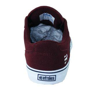 Etnies Bargels Herren Schuhe mit verstärkter Ferse