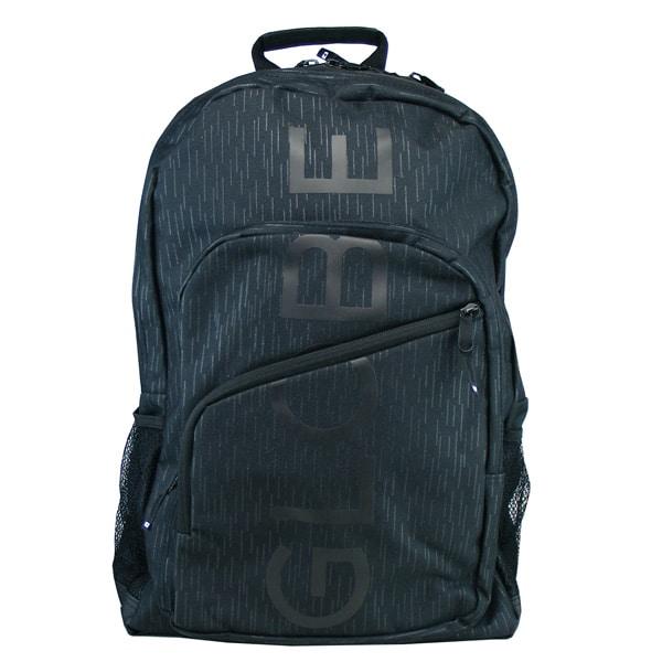 Globe Jagger Schulrucksack 30L mit zwei aufgesetzten Taschen