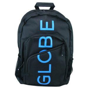 Globe Jagger Schulrucksack 30L mit großen Globe schriftzug