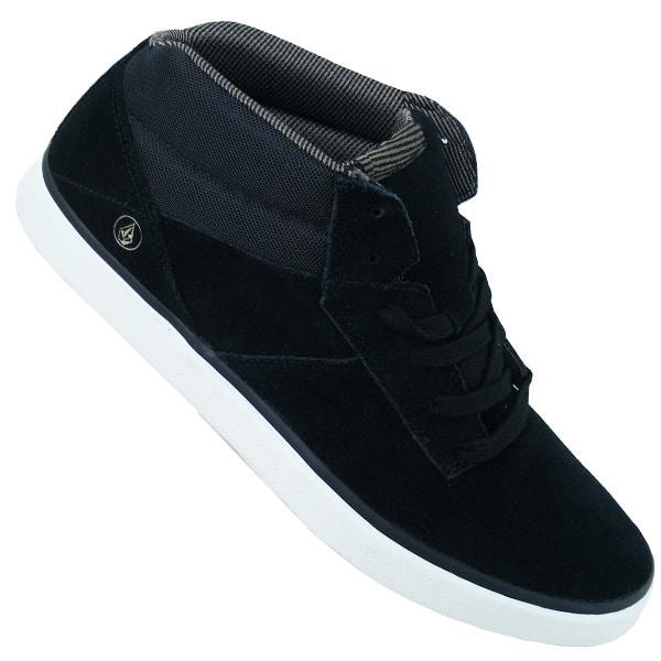 Volcom Grimm 2 Mid Herren Schuhe in eleganten schwarz