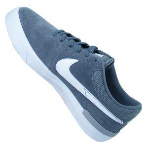 Nike SB Eric Koston Hyper Vulc Herren Sneaker mit weissen Swoosh