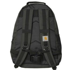 Carhartt WIP Kickflip Freizeit Rucksack mit verstellbaren Hüftgurt