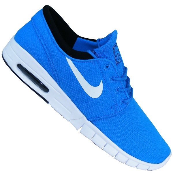 Nike SB Stefan Janoski Free Laufschuhe in blau