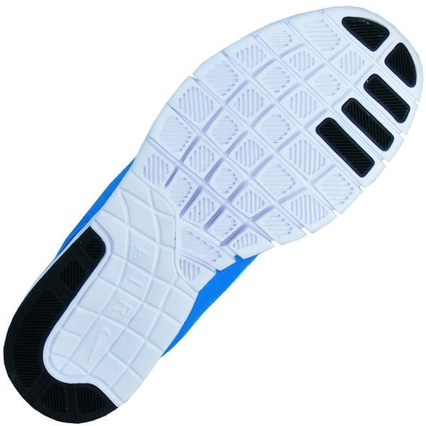 Skateboarding und Laufsohle der Nike Stefan Janoski Free Sneaker