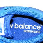New Balance Reengineered